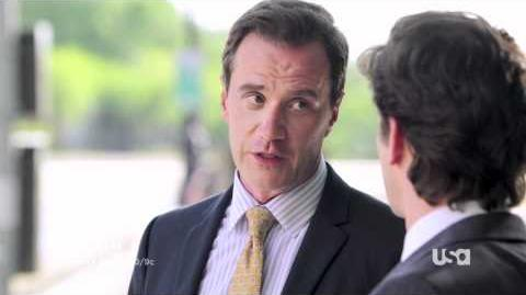 White Collar New Episodes - Stealing Home