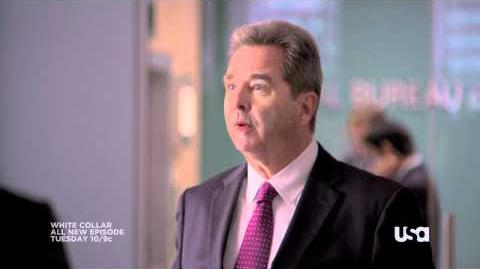 White Collar New Episodes - Pulling Strings