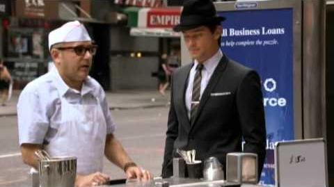 White Collar, Season 4 - The Original, Clip 1