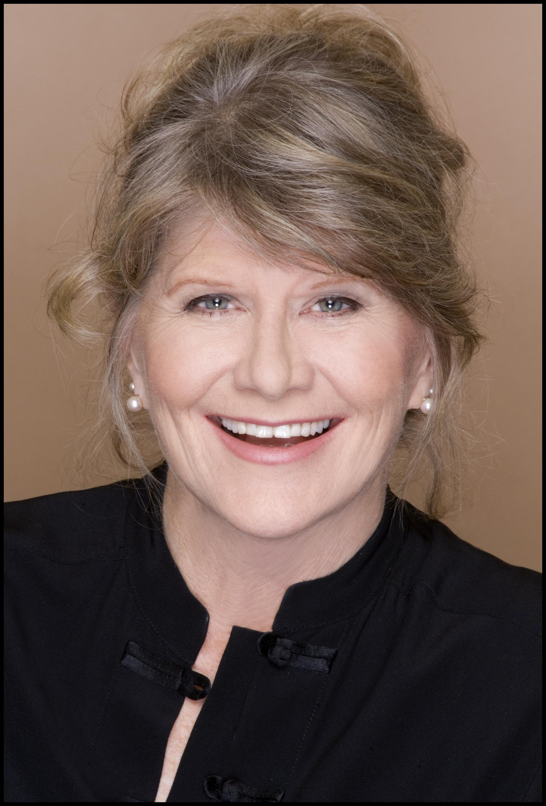 Ellen Parker (actress)
