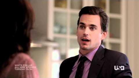 White Collar New Episodes - Neighborhood Watch