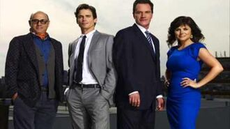 White Collar Theme Song...Best 1