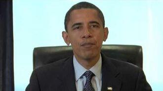 12 13 08 President-elect Obama's Weekly Address