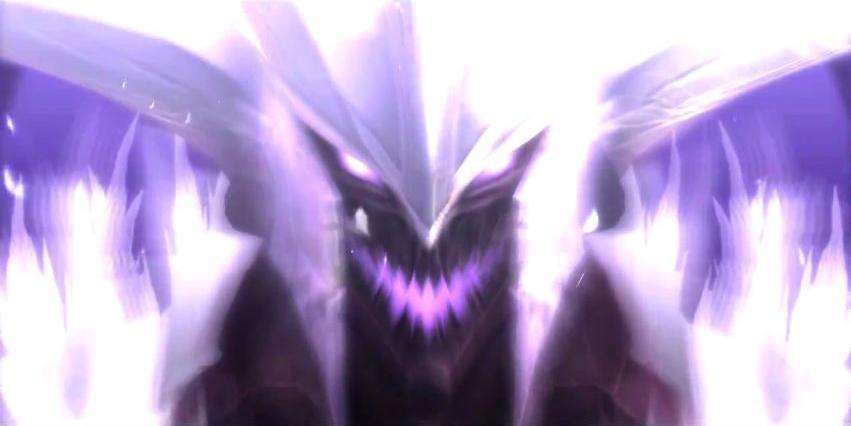Demon Knight White Knight Chronicles Wiki Fandom Powered By Wikia
