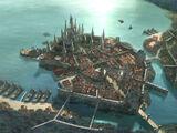 The Kingdom of Balandor