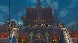 Greede