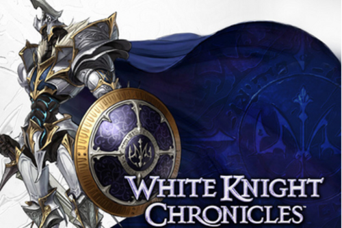 White Knight Chronicles Wiki