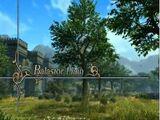 Balastor Plain