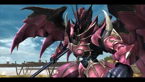 DragonKnightfight