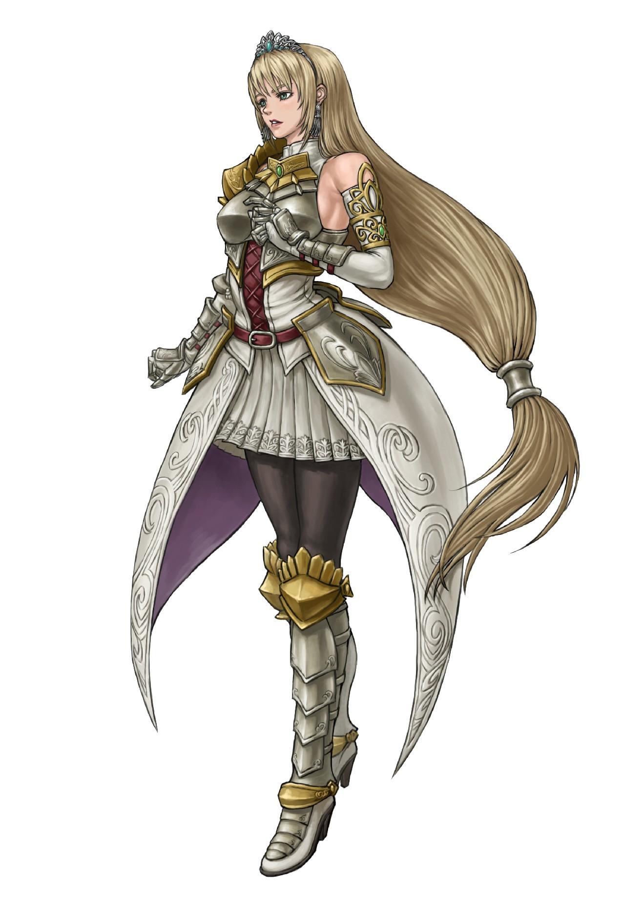 Valkyria ~ princess knight