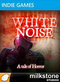 White Noise logo