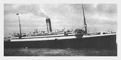 SS Laurentic (1908)