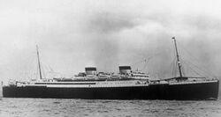 300px-RMS Britannic (1929)