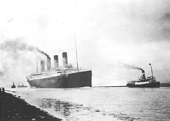 File:Rms titanic sea trials april 2 1912.jpg