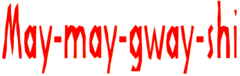 May-May-Gway-Shi 01