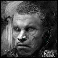 Djuhah, Seraph of the Black Hand