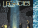 Legacies: The Sublime