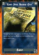 Giant.dogs.besiege.city