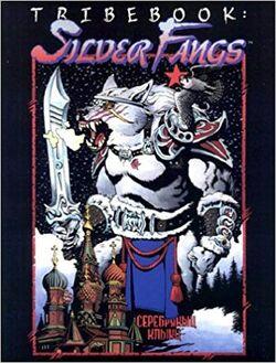 SilverFangs Revised