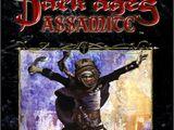 Dark Ages Clan Novel Saga