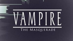 Vampire The Masquerade We Eat Blood