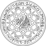 LogoClanAssamiteDAbw