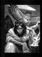 Peregrinos Silenciosos (100)