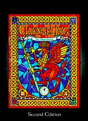 Changeling 2nd. Ed