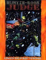 Hunter Book: Judge