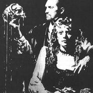 Giovanni markus et theusa alexia