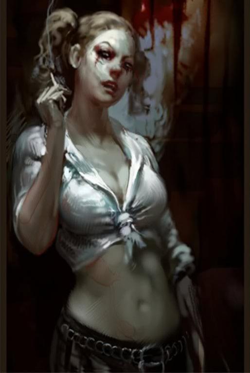 Vampire bloodlines nude pics 65