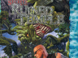 Secrets of the Ruined Temple