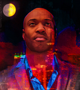 Kevin Jackson | White Wolf | FANDOM powered by Wikia