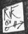 Rik Martin signature