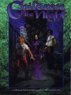 Vtmchildrenofthenight