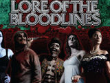 Lore of the Bloodlines