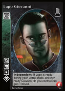 Lupo Giovanni - VTES