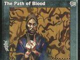 Path of Blood (Assamite)