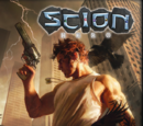 Scion: Hero