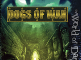World of Darkness: Dogs of War