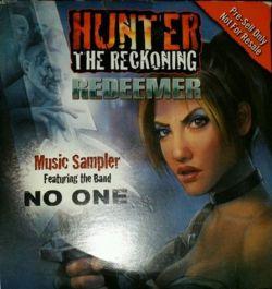 HunterSampler