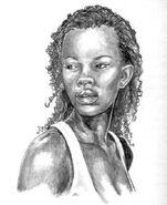 Mary the Black 3