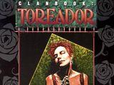Clanbook: Toreador