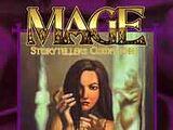 Mage Storytellers Companion