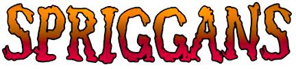 Spriggans Banner