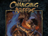 Art of Changing Breeds: A Visual Guide to Fera