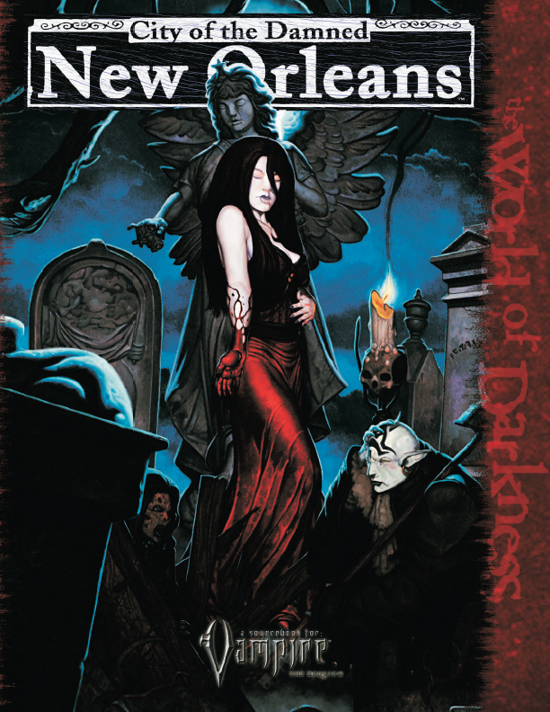 Vampire pdf world of requiem darkness the