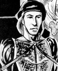 Duke of Amber
