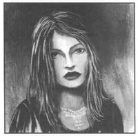 Monica Black 2