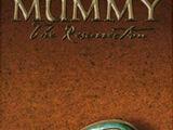 Mummy: The Resurrection Rulebook